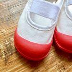 上履きの名前付けで可愛いおすすすめの方法やアイデアグッズご紹介!