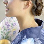 浴衣の髪飾り 大人の40代がおしゃれに付けれるおすすめ4選!