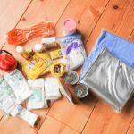 非常持ち出し袋のリュックで人気のおすすめはこのバックパック!