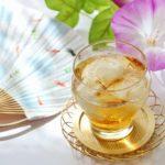 麦茶に塩が入った塩麦茶で熱中症対策や予防を!おすすめ商品は?